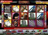 norske spilleautomater gratis Blade CryptoLogic