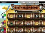 norske spilleautomater gratis Buccaneer's Booty Omega Gaming