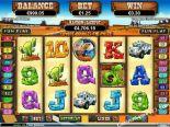 norske spilleautomater gratis Coyote Cash RealTimeGaming