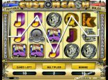 norske spilleautomater gratis Custom Cash iSoftBet