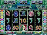 norske spilleautomater gratis Enchanted Garden RealTimeGaming