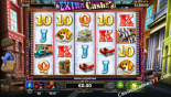 norske spilleautomater gratis Extra Cash!! NextGen