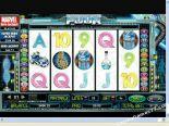 norske spilleautomater gratis Fantastic Four CryptoLogic
