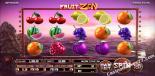 norske spilleautomater gratis Fruit Zen Betsoft