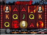 norske spilleautomater gratis Hellboy Microgaming