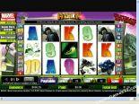 norske spilleautomater gratis Hulk-Ultimate Revenge CryptoLogic
