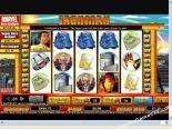 norske spilleautomater gratis Iron Man CryptoLogic