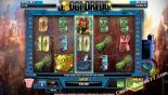 norske spilleautomater gratis Judge Dredd NextGen