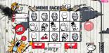 norske spilleautomater gratis Meme Faces MrSlotty