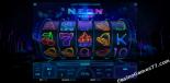 norske spilleautomater gratis Neon Reels iSoftBet