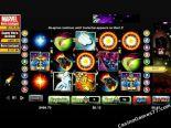 norske spilleautomater gratis Silver Surfer CryptoLogic