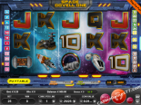 norske spilleautomater gratis Space Covell One Wirex Games