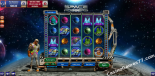 norske spilleautomater gratis Space Robbers GamesOS