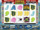 norske spilleautomater gratis Spider-Man Revelations CryptoLogic