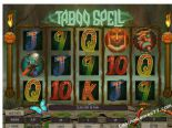 norske spilleautomater gratis Taboo Spell Genesis Gaming