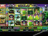 norske spilleautomater gratis The Hulk CryptoLogic