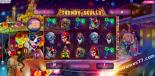 norske spilleautomater gratis Trendy Skulls MrSlotty