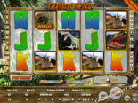 norske spilleautomater gratis Triassic Wirex Games