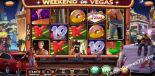 norske spilleautomater gratis Weekend in Vegas iSoftBet