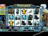 norske spilleautomater gratis Wolverine CryptoLogic
