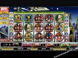 norske spilleautomater gratis X-Men CryptoLogic